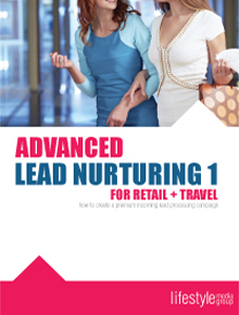 Advanced Lead Nurturing Guide