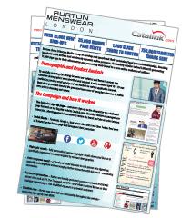 Download the Burton Menswear case study