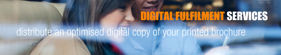 Digital Fulfilment Services