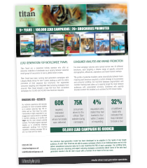 Download the Titan Travel case study