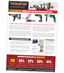 Download the Toolstop case study